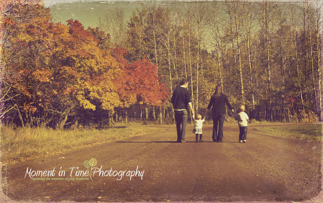 Thunder Bay Family Photographer